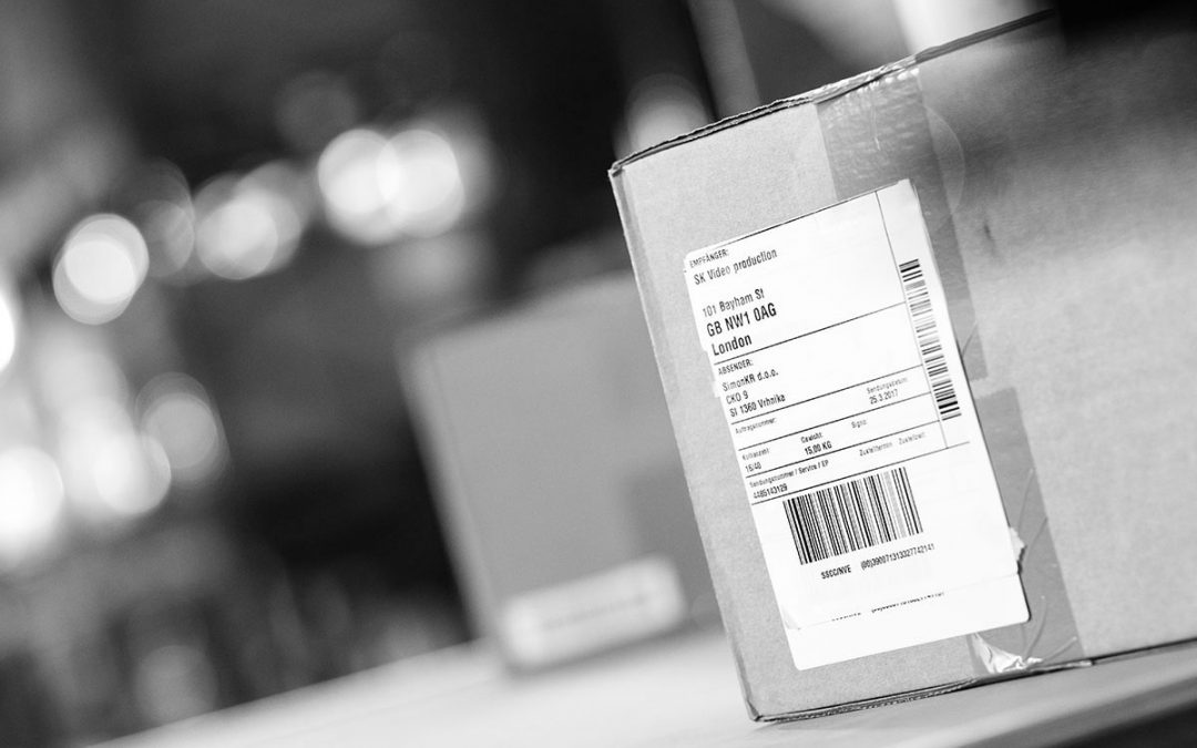 Logistics & e-commerce